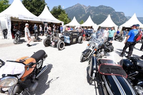 Sắp diễn ra ngày hội lớn nhất thế giới cho biker thích xe BMW - ảnh 2