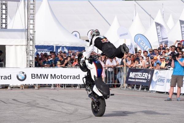 Sắp diễn ra ngày hội lớn nhất thế giới cho biker thích xe BMW - ảnh 4