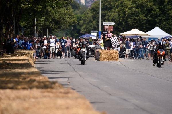 Sắp diễn ra ngày hội lớn nhất thế giới cho biker thích xe BMW - ảnh 5