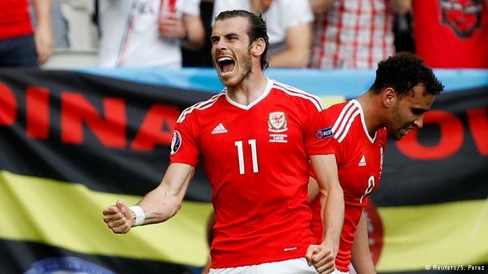 Bỉ vs Xứ Wales, Bỉ, Xứ Wales, Euro 2016, tứ kết Euro 2016