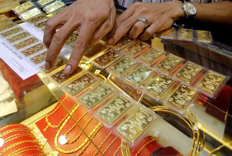 brexit, Anh rời bỏ EU, giá vàng, vàng trong nước, vàng SJC, vàng miếng, lịch sử giá vàng, biến động giá vàng, giá vàng thế giới, dự báo giá vàng