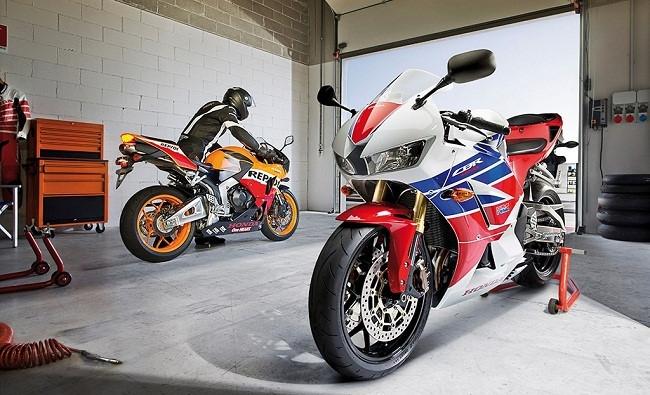 Honda tuyên bố sắp khai tử sportbike CBR600RR - ảnh 1