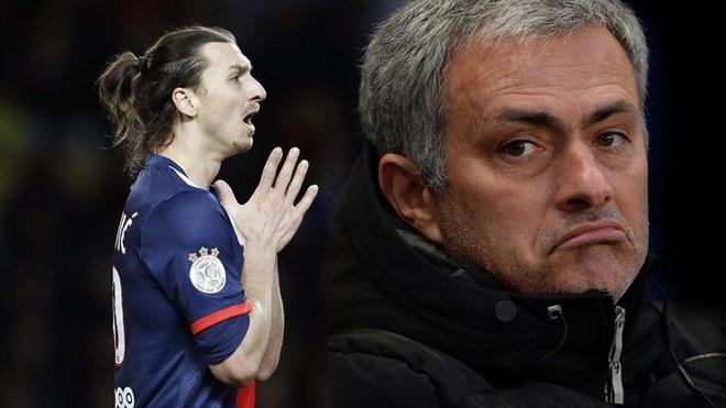 Ibrahimovic, 'diep vien nam vung' cua Mourinho hinh anh 2