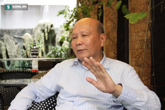 Joachim Loew: Kết món ăn Việt Nam, kiến tạo nên bóng đá sexy Đức - Ảnh 3.