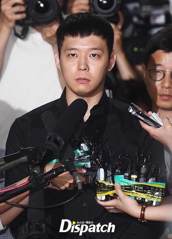 Kết quả phiên thẩm vấn Park Yoochun (JYJ) sau 8 tiếng, cảnh sát lên tiếng về việc Lee khởi kiện - Ảnh 2.
