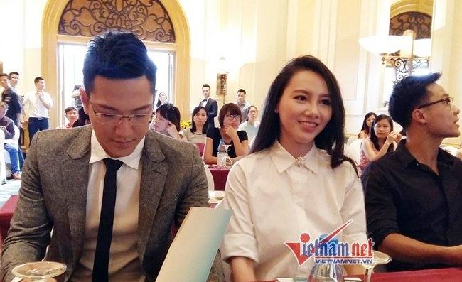 Minh Hà, Chí Nhân, scandal tình ái