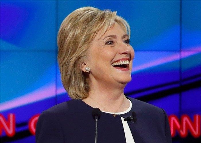Hillary,  Hillary Clinton, dân chủ cộng hòa, ứng viên, Tổng thống, bầu cử, ủng hộ, Trump,