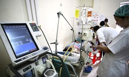 Ngành nghề kinh doanh trang thiết bị y tế sẽ được ban hành ĐKKD từ 1/7 tới. Ảnh: Như Ý.