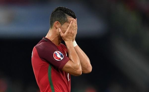 Renato Sanches, Ronaldo, Bồ Đào Nha, Ba Lan, EURO 2016, bán kết