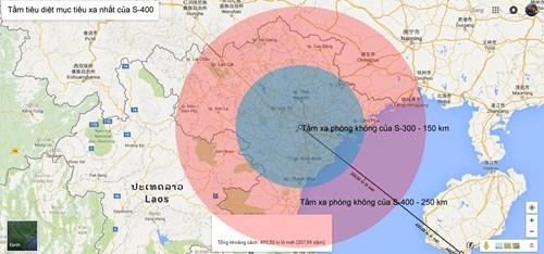 Tap chi Kanwa: Viet Nam mua 4 tieu doan ten lua S-400?-Hinh-3