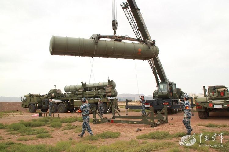 Trung Quoc tung anh ban thu ten lua phong khong S-300PMU2-Hinh-12