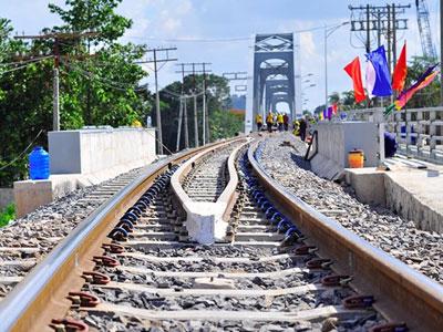 Khánh thành cầu Ghềnh bắc qua sông Đồng Nai
