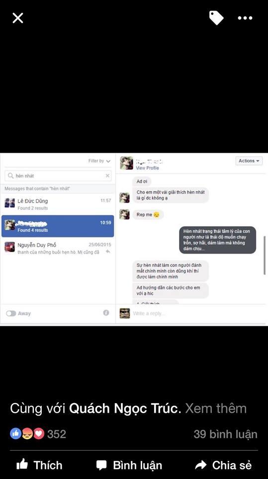 Cơ quan an ninh đã vào cuộc điều tra tin đồn lộ đề trên facebook