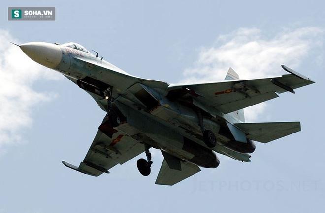 Đơn vị nào bảo vệ Trường Sa khi Su-30MK2 đang tạm ngừng bay? - Ảnh 2.