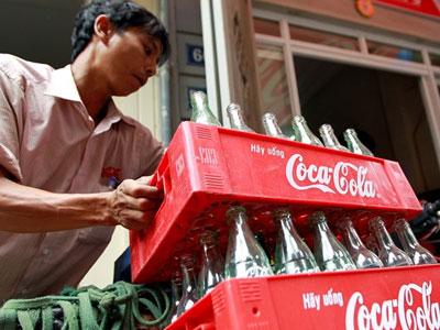 Những vụ bê bối đình đám của Coca Cola