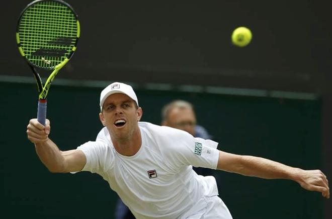 Djokovic thua soc o vong 3 Wimbledon 2016 hinh anh 2