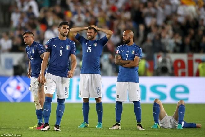 Dung khoc cho Italy hinh anh 1