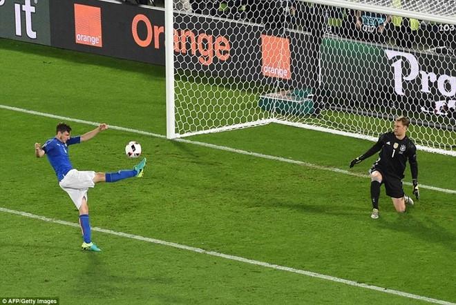 Dung khoc cho Italy hinh anh 2