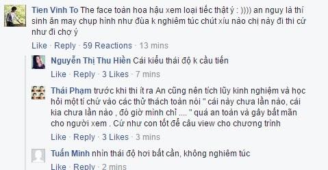 Khan gia bat binh vi An Nguy doi Pham Huong lien tuc lam tro hinh anh 3
