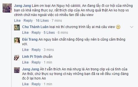 Khan gia bat binh vi An Nguy doi Pham Huong lien tuc lam tro hinh anh 4