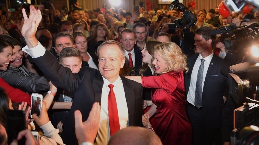 Bầu cử Úc bất phân thắng bại, sẽ có 'Quốc hội treo'? - ảnh 2