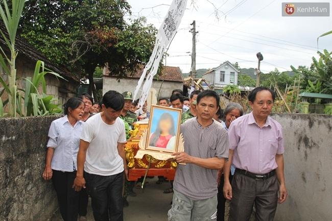 Gia cảnh khó khăn của nữ sinh Nghệ An tử nạn khi đi tình nguyện Mùa hè xanh - Ảnh 1.