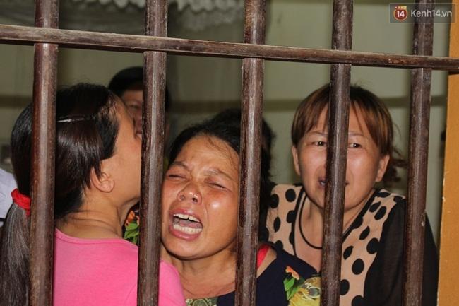 Gia cảnh khó khăn của nữ sinh Nghệ An tử nạn khi đi tình nguyện Mùa hè xanh - Ảnh 2.