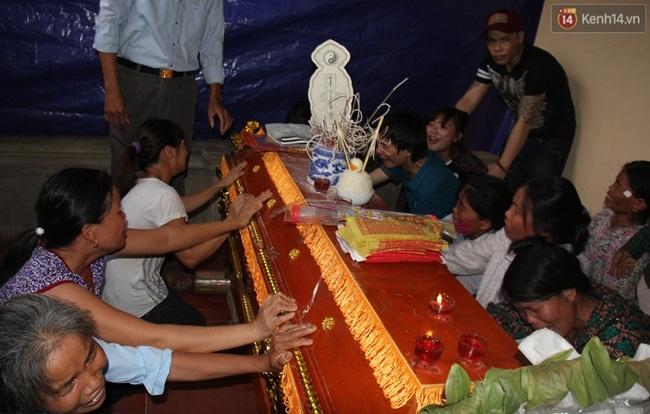 Gia cảnh khó khăn của nữ sinh Nghệ An tử nạn khi đi tình nguyện Mùa hè xanh - Ảnh 3.