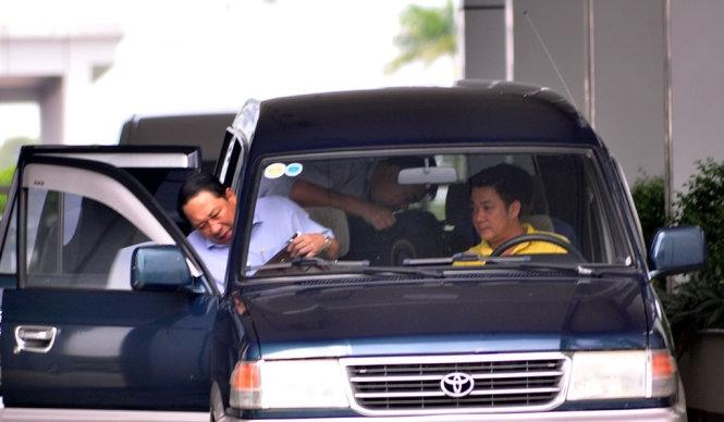 Nguyên chủ tịch TP Vũng Tàu tiếp tay dự án lừa ra sao?