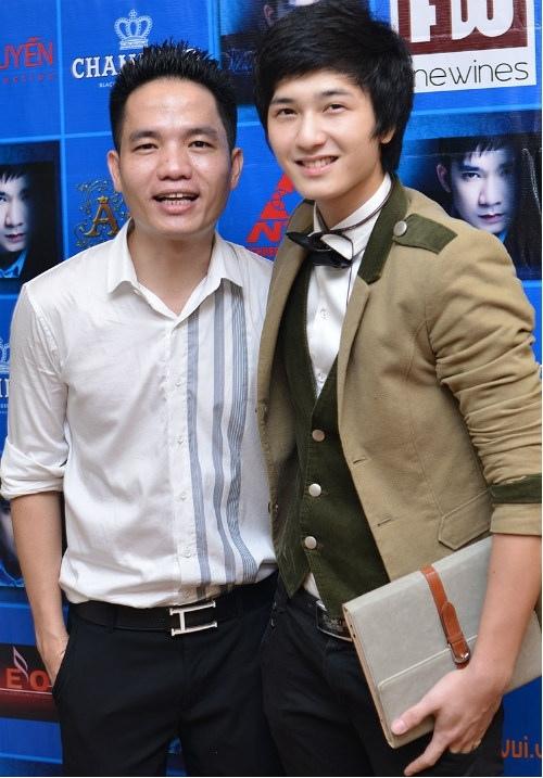 Bầu show Quang Cường bị cấm nhập cảnh vào Mỹ... 99 năm - 2