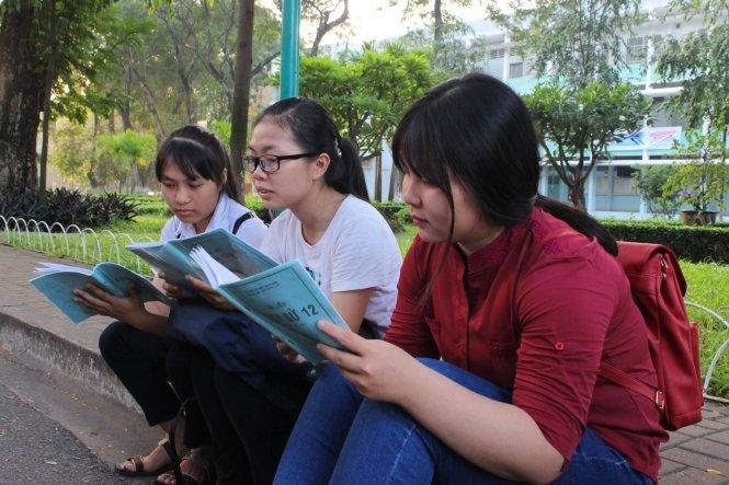 Vì sao lèo tèo thí sinh đi thi môn Sử THPT?