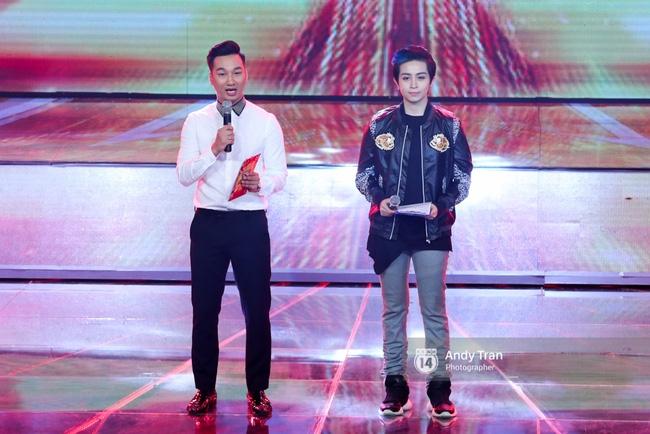 X-Factor: Diva Thanh Lam nhờ thí sinh LGBT xóa bỏ khoảng cách giới tính - Ảnh 2.