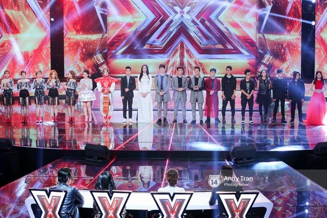 X-Factor: Diva Thanh Lam nhờ thí sinh LGBT xóa bỏ khoảng cách giới tính - Ảnh 3.