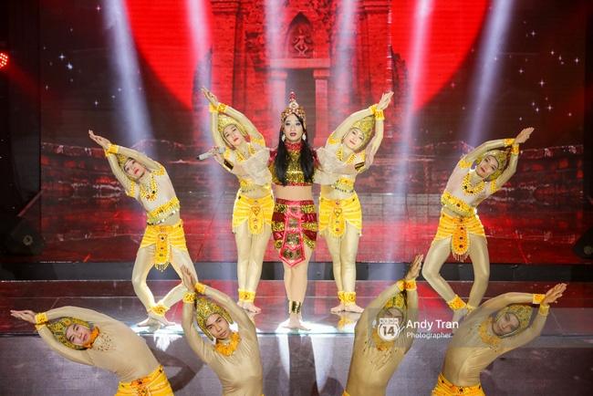 X-Factor: Diva Thanh Lam nhờ thí sinh LGBT xóa bỏ khoảng cách giới tính - Ảnh 4.