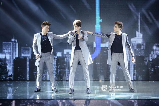 X-Factor: Diva Thanh Lam nhờ thí sinh LGBT xóa bỏ khoảng cách giới tính - Ảnh 6.