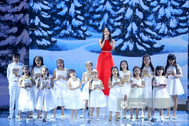 X-Factor: Diva Thanh Lam nhờ thí sinh LGBT xóa bỏ khoảng cách giới tính - Ảnh 7.