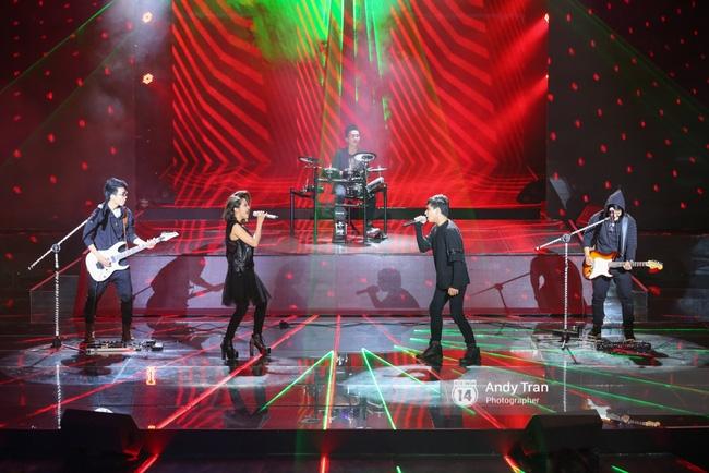 X-Factor: Diva Thanh Lam nhờ thí sinh LGBT xóa bỏ khoảng cách giới tính - Ảnh 8.