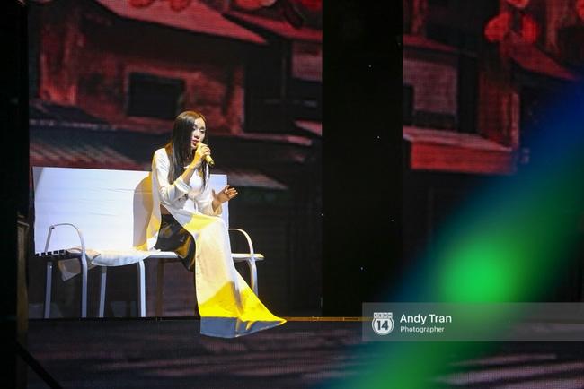 X-Factor: Diva Thanh Lam nhờ thí sinh LGBT xóa bỏ khoảng cách giới tính - Ảnh 10.