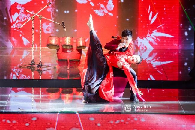X-Factor: Diva Thanh Lam nhờ thí sinh LGBT xóa bỏ khoảng cách giới tính - Ảnh 11.