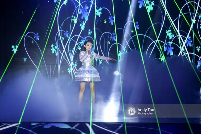 X-Factor: Diva Thanh Lam nhờ thí sinh LGBT xóa bỏ khoảng cách giới tính - Ảnh 12.