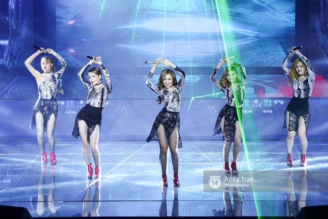X-Factor: Diva Thanh Lam nhờ thí sinh LGBT xóa bỏ khoảng cách giới tính - Ảnh 13.