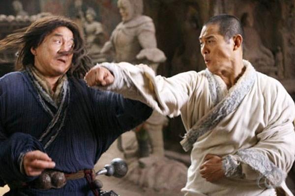 10 phim vo thuat kinh dien cua Ly Lien Kiet hinh anh 11
