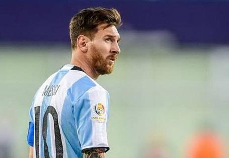Messi có thể trở lại ĐTQG