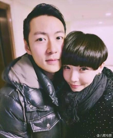 Chuyện tình yêu showbiz Hoa ngữ: Tình cũ của người này trở thành nửa kia của kẻ khác - Ảnh 4.