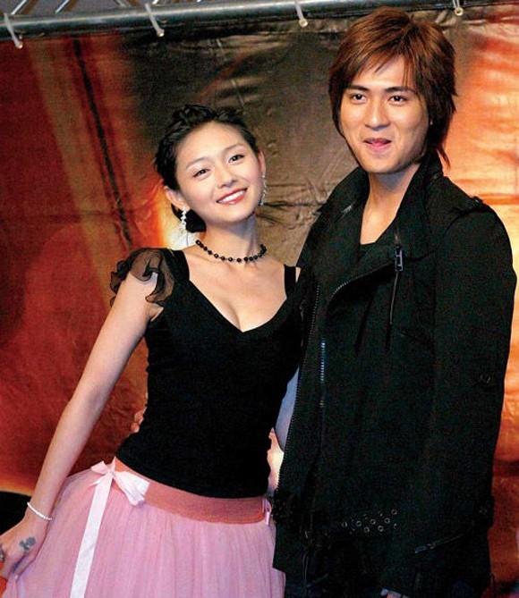 Chuyện tình yêu showbiz Hoa ngữ: Tình cũ của người này trở thành nửa kia của kẻ khác - Ảnh 9.
