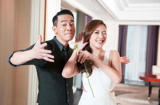 Chuyện tình yêu showbiz Hoa ngữ: Tình cũ của người này trở thành nửa kia của kẻ khác - Ảnh 17.