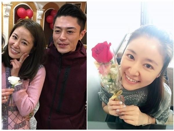 Cuối tháng 7 này, Lâm Tâm Như sẽ lên xe hoa với Hoắc Kiến Hoa? - Ảnh 1.