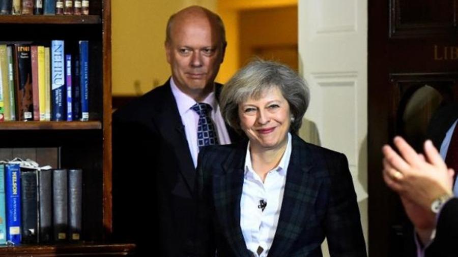 Đưa Anh rời EU xong, các lãnh đạo vận động Brexit... bỏ chạy - ảnh 3