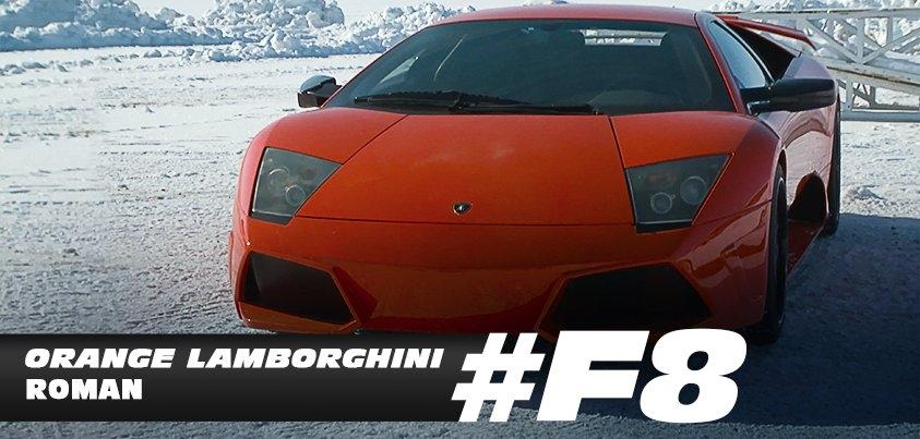 """Hé lộ dàn """"siêu xe băng"""" cáu cạnh của Fast & Furious 8 - 4"""