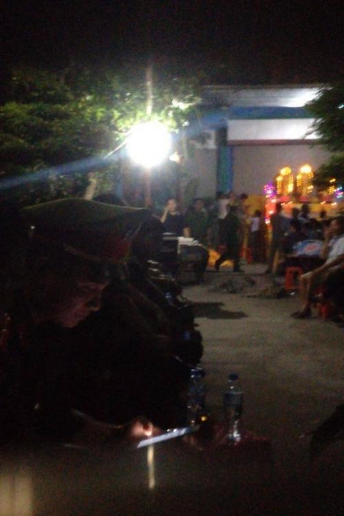 Nổ súng kinh hoàng ở Hà Nam: Chân dung đại ca giang hồ bị bắn chết - Ảnh 1